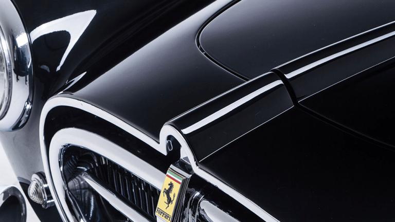 Car Porn: 1952 Ferrari 212 Inter Cabriolet By Vignale
