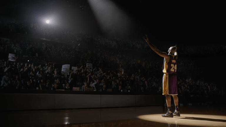 Nike Honored Kobe Bryant With This Brilliant Send-Off