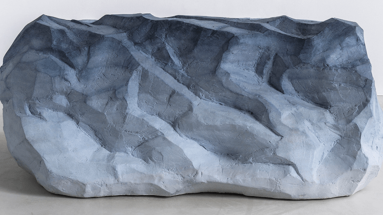 Stunning Custom Furniture Inspired By Glaciers