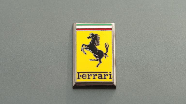 Car Porn: 1963 Ferrari 250 GT/L Berlinetta Lusso By Scaglietti