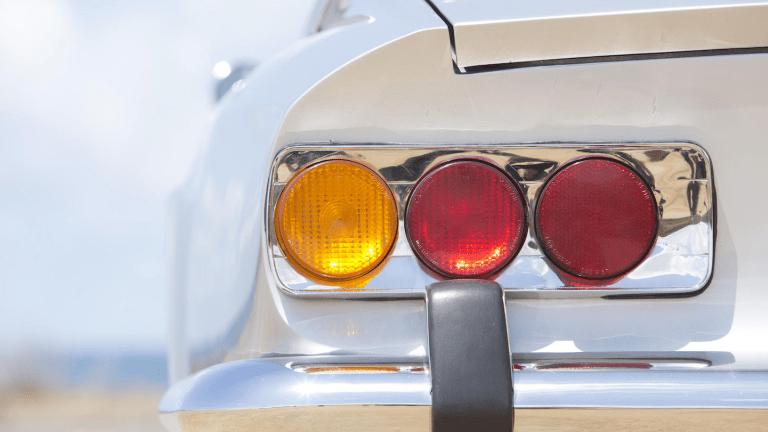 19 Photos Of A Sexy 1968 Ferrari 365GT 2+2