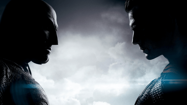 New 'Batman V Superman' Trailer Is All Sorts Of Amazing