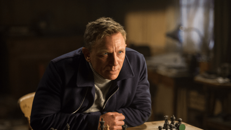 First Full-Length 'Spectre' Trailer Dropped And It Features All The James Bond Coolness You Expect