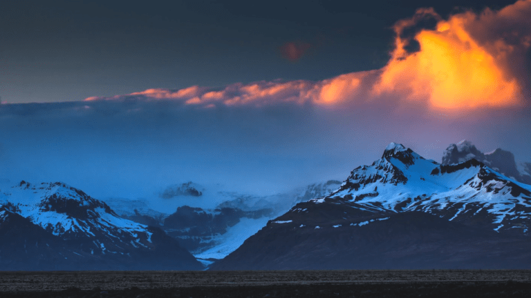 This Jaw-Dropping 4K Video Will Make You Want To Visit Iceland