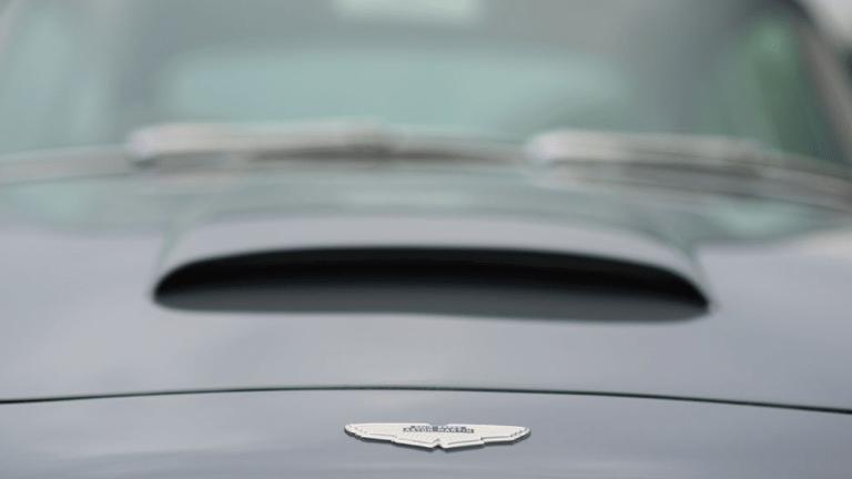 7 Bond-Worthy Aston Martin Rides That'll Make Your Heart Skip A Beat