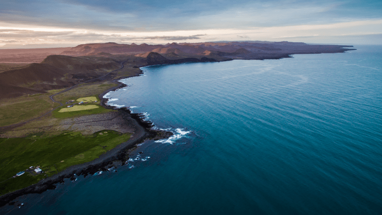 35 Magical Drone Photos That Will Make You Want To Visit Iceland