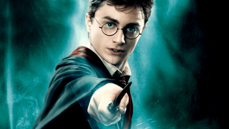What If Harry Potter Was The Bad Guy? Here's A Great Fan Edit