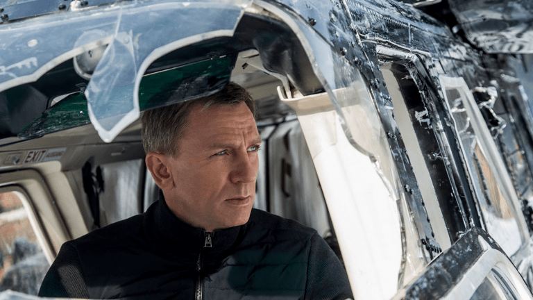 Final 'Spectre' Trailer Features Awesome 'Goldfinger' Call Back