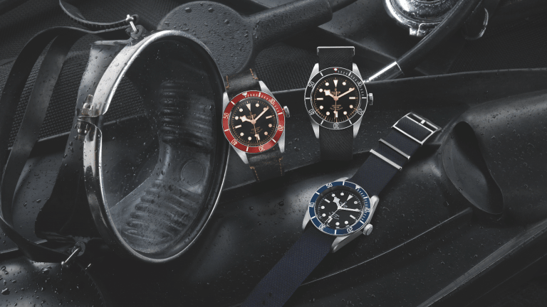 Rolex's Little Brother Tudor Just Dropped A Stunning New Watch, Yours For $3k