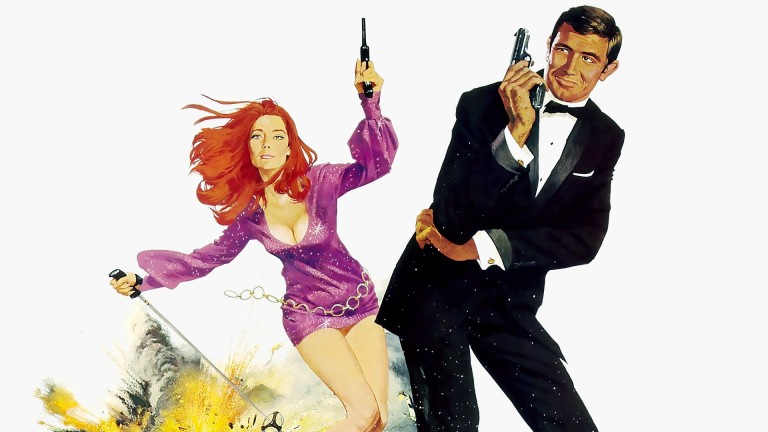 Hulu's 'Becoming Bond' Is a Must-Watch for 007 Fans