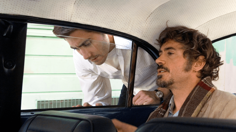 David Fincher's 'Zodiac' Is Now on Netflix