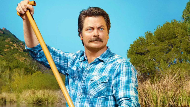 20 Brilliant Life Lessons From Ron Swanson