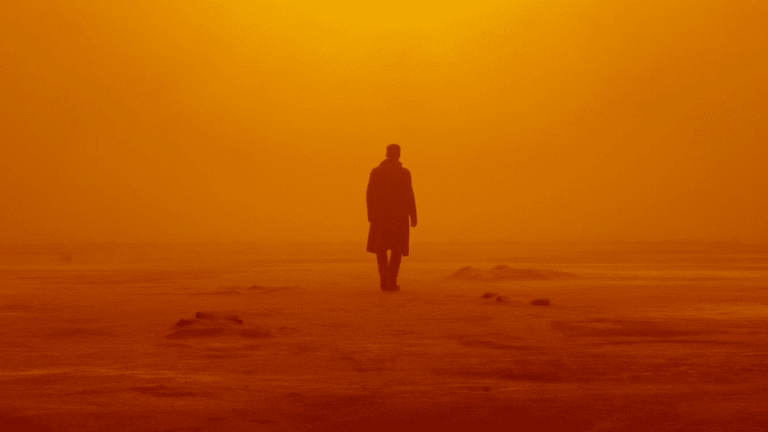 'Blade Runner 2049' Keeps Looking Better and Better