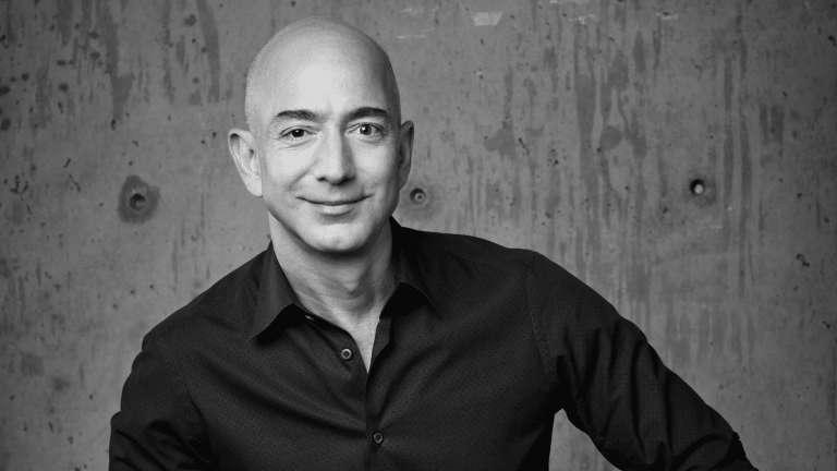 20 Brilliant Business Lessons from Amazon Founder Jeff Bezos