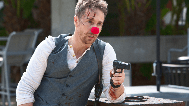 Proof Sam Rockwell Is The Most Underrated Actor in Hollywood