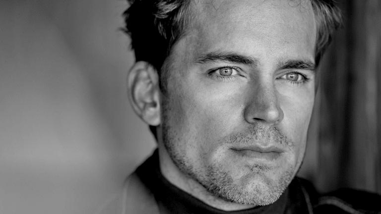 Matt Bomer Stars in Todd Snyder's 'Modern Gentleman' Campaign
