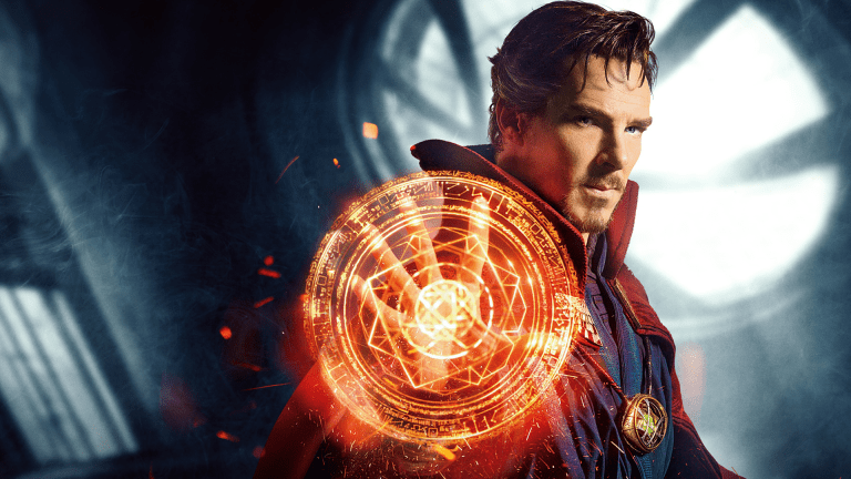Doctor Strange's Luxury Watch Is (Sorcerer) Supremely Stylish