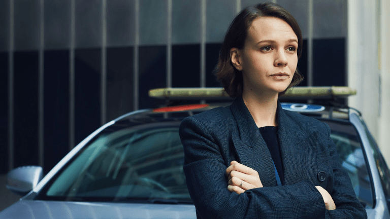 Carey Mulligan's Netflix Mini-Series 'Collateral' Is a Must-Watch