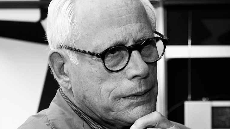 10 Principles Of Good Design According To Dieter Rams