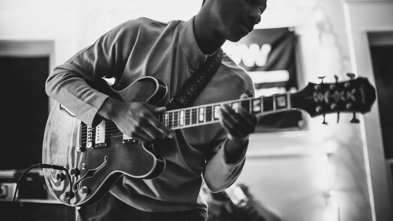 Leon Bridges Returns With Two New Songs