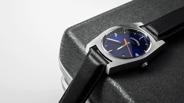 This Richardt & Mejer Watch Is Utterly Gorgeous