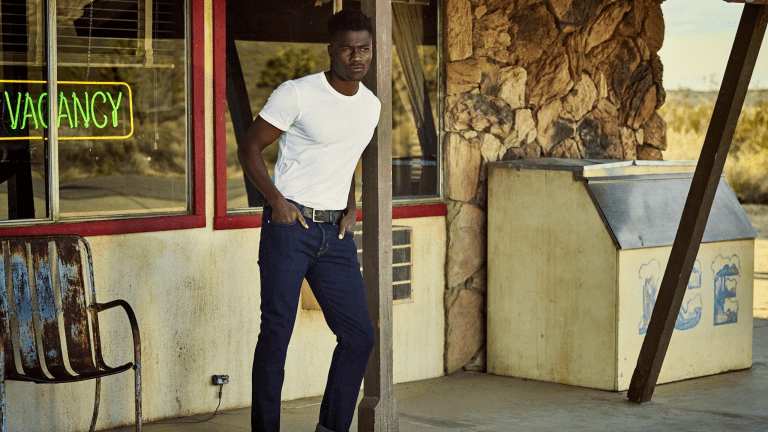 The Five Best Pairs of Denim Jeans Under $150
