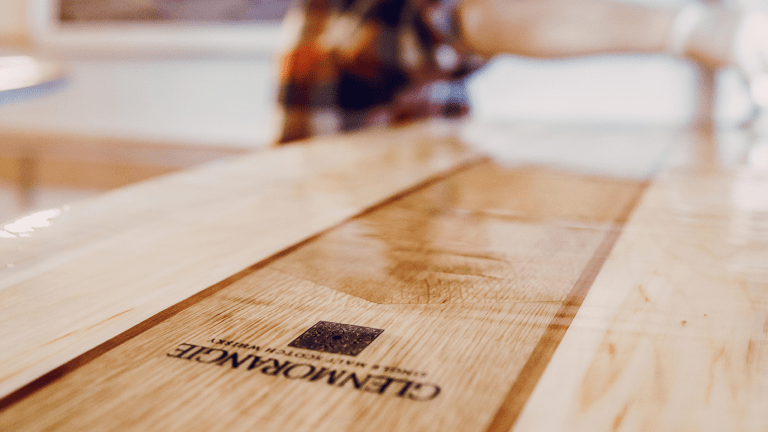 These Custom Surfboards are Made from Single Malt Scotch Casks