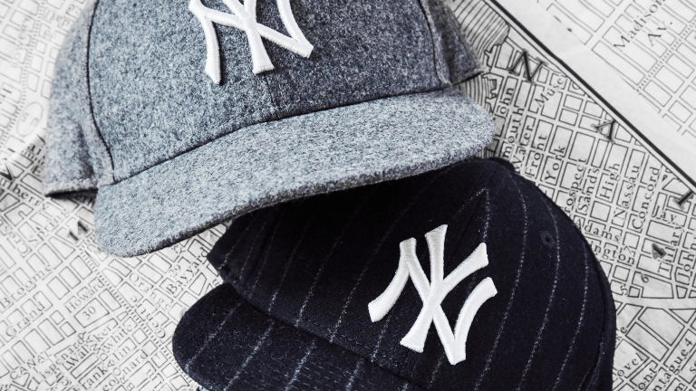Todd Snyder and New Era are Back With Lambswool MLB Caps