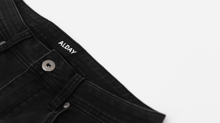 This Ultra-Comfortable Denim Is Unlike Anything Else