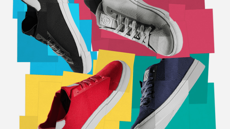 GREATS Unveils Featherweight New Sneakers