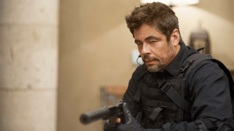Benicio Del Toro and Josh Brolin Return in 'Sicario 2: Soldado' Trailer