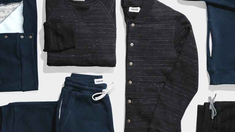 This Fleece Collection is the Perfect Blend of Comfort and Style