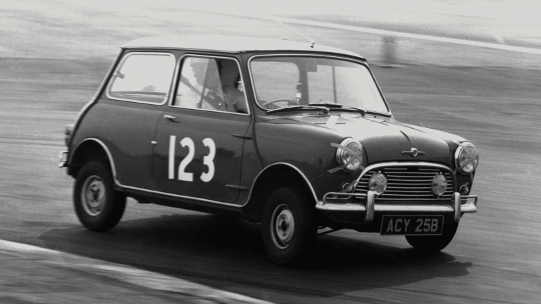 Everything You Need to Know About the Mini Cooper