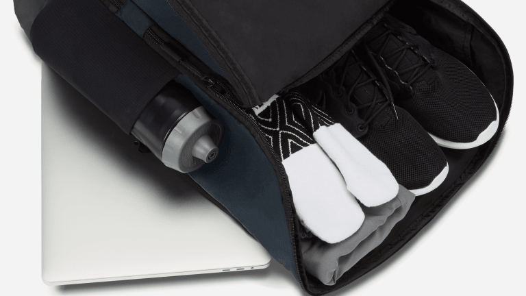 Stash Your Gym and Office Essentials in One Bag Thanks to This Incase Collection