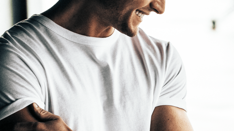 Buck Mason's Featherweight Tees Will Keep You Cool All Summer Long