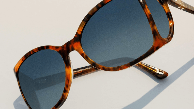 Persol's Relaunched Glacier Glasses Are Ready for Adventure