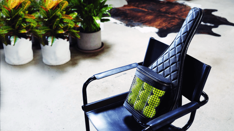 Hit the Court in Style With KILLSPENCER's New Tennis Racket Backpack