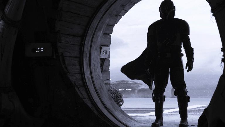 Disney Debuts New Trailer for 'The Mandalorian'