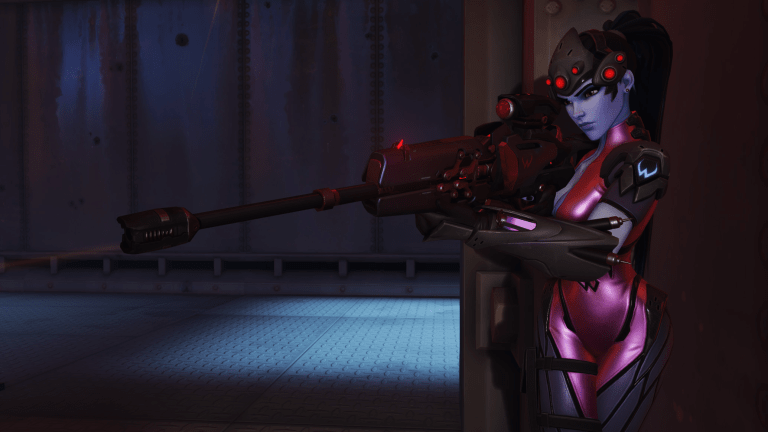'Overwatch 2' Officially Revealed