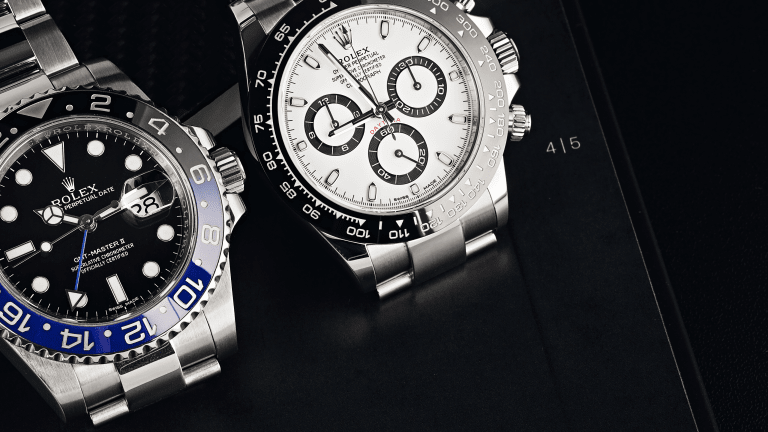 The Expert's Guide to Holiday Rolex Buys
