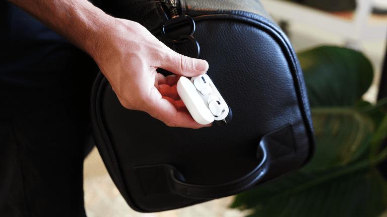 KILLSPENCER's New AirPods Keychain Is Pure Genius