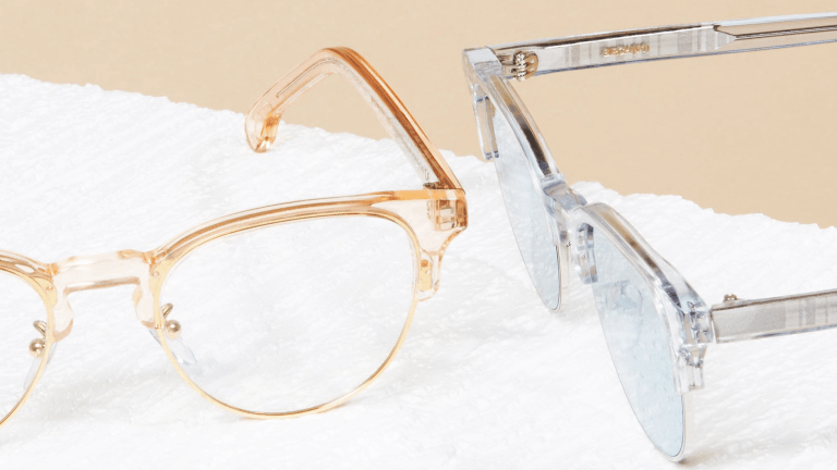 Cutler and Gross x Paul Smith Reveal New Eyewear Collection