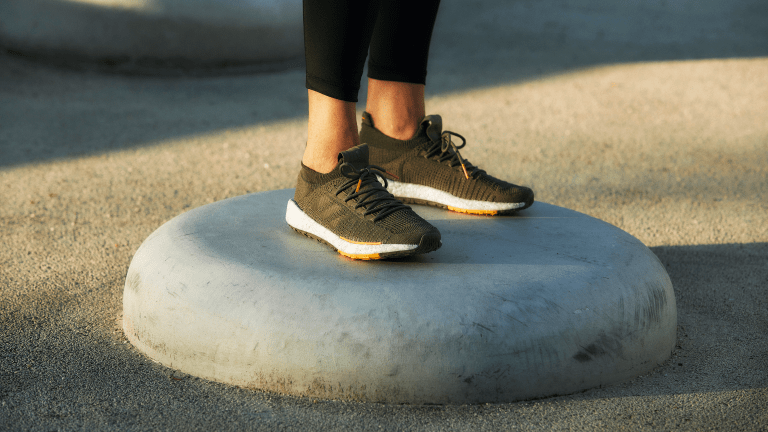 A Stylish Ode to Running