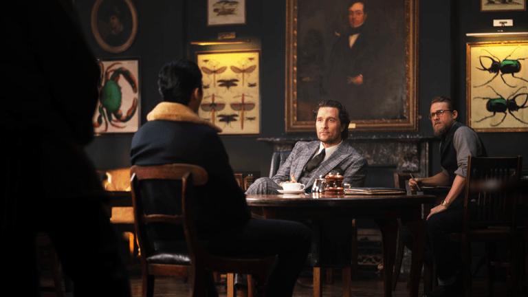 Guy Ritchie's Crime Caper 'The Gentlemen' Debuts New Trailer