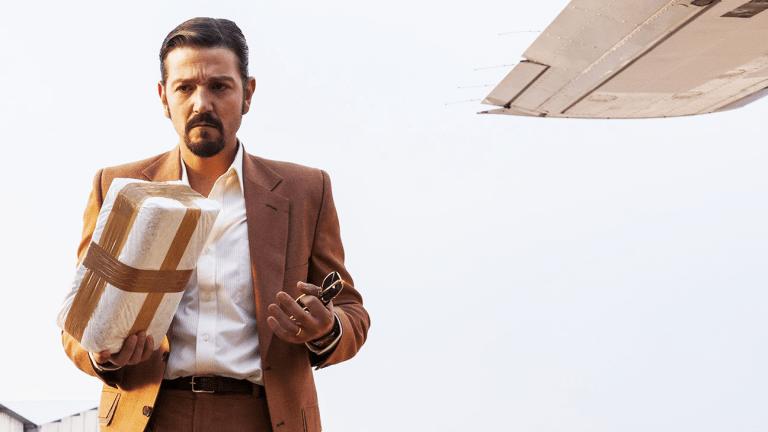 Netflix Debuts 'Narcos: Mexico' Season Two Trailer