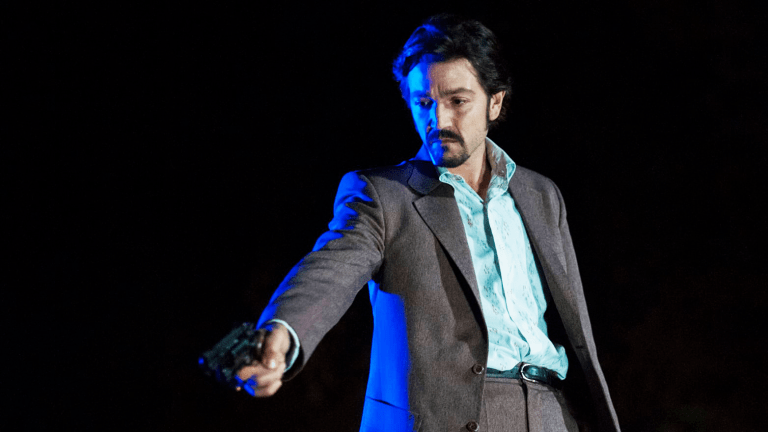Here's One More Preview of 'Narcos: Mexico' Season Two