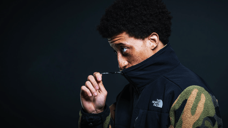 The North Face's Best Essentials for Energizing Your Winter Wardrobe