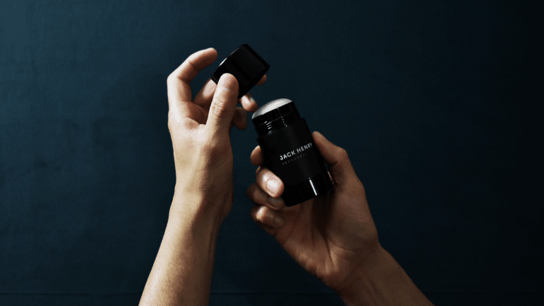 The Score: Buy Jack Henry's Clay Pomade and Get Their Natural Deodorant Free