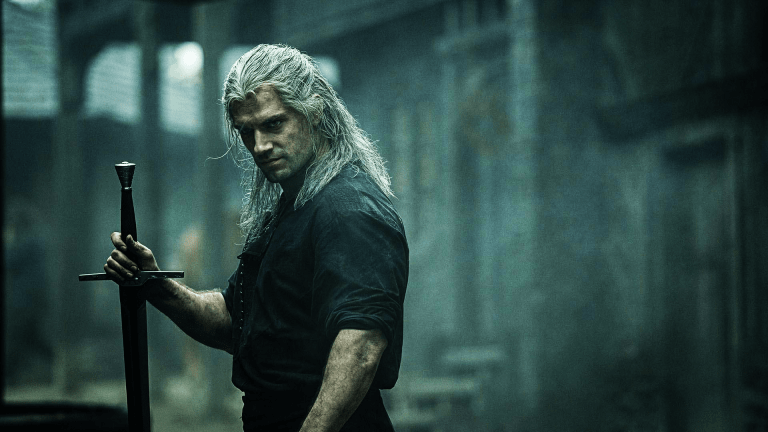 Netflix Announces 'The Witcher: Nightmare of the Wolf' Anime Movie