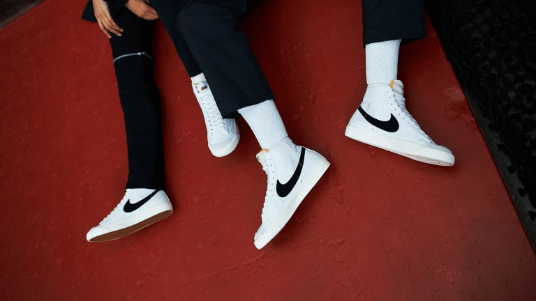 Five Super-Cool Nike Sneakers to Score This Season